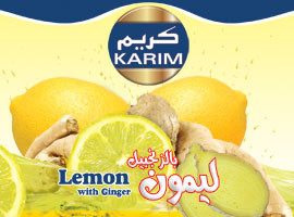 Lemon 250 ml